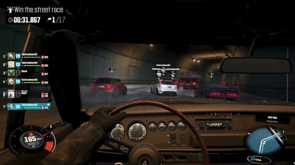 Análisis de 'The Crew', lo nuevo de Ubisoft