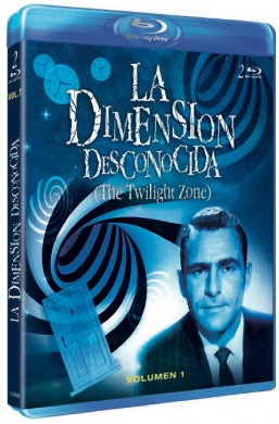 the twilight zone - serie para regalar