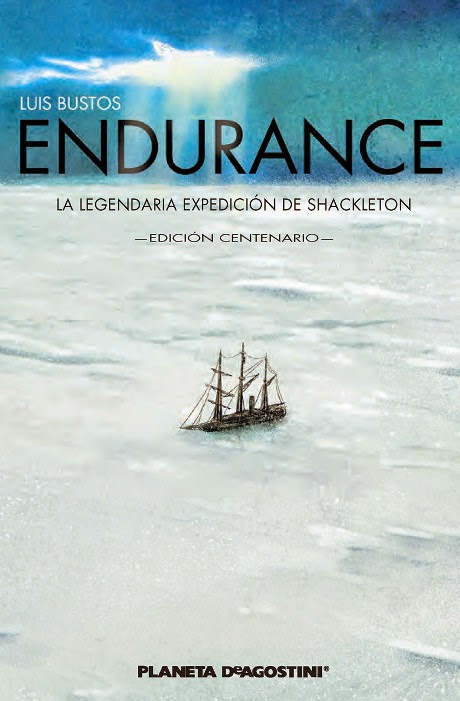 Endurance, Edición Aniversario