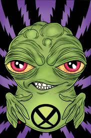 All New Doop Mike Allred portada
