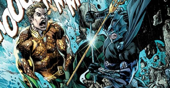 Aquaman-vs-Ocean-Master
