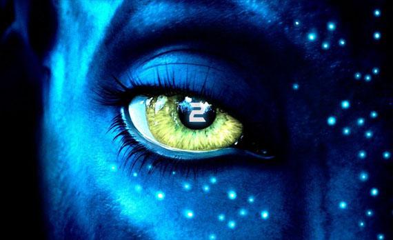 segunda parte de 'Avatar'