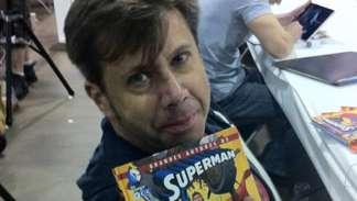 Carlos Pacheco en Metrópoli Comic Con