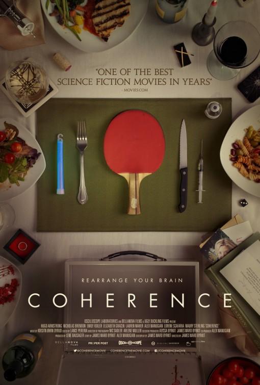 Coherence Ciencia Ficción