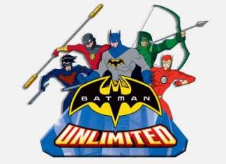 DC Batman Unlimited