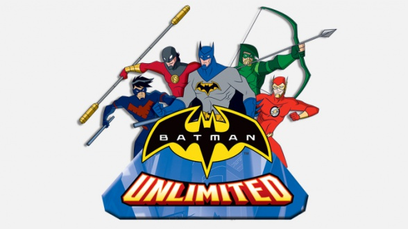 DC Batman Unlimited