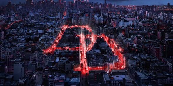 Daredevil Netflix póster - destacada