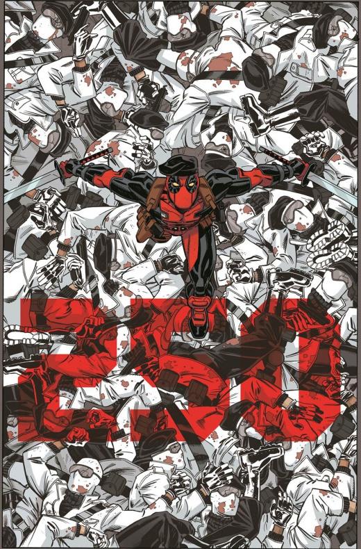 Deadpool 250
