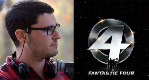 Fantastic Four - Josh Trank