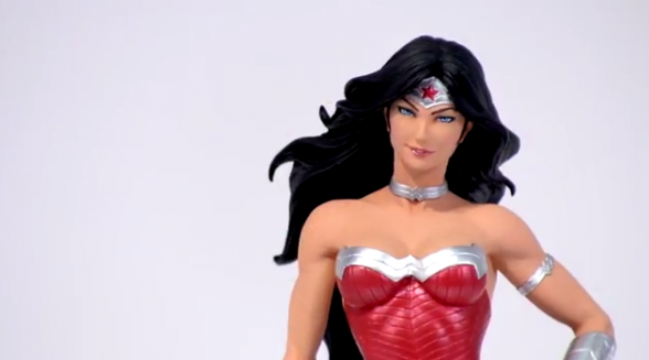 Figura Wonder Woman