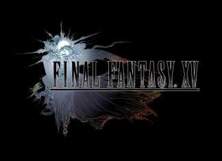 Final Fantasy XV (logo)