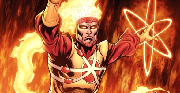 Firestorm-DC-COMICS