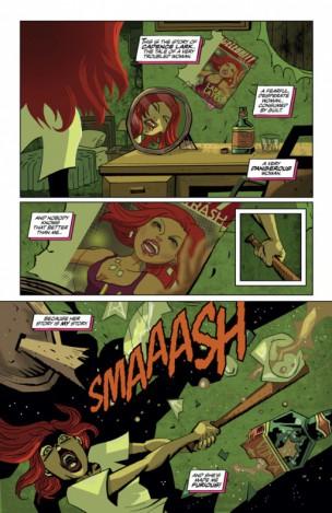 Furious Estrella caída Página 2