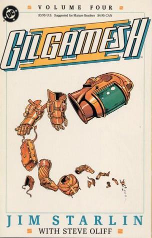 Gilgames II Oliff