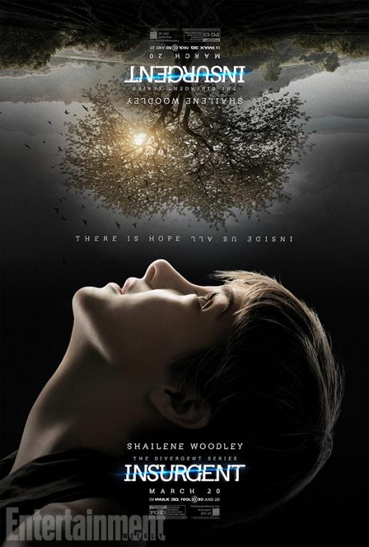 Shailene Woodley Insurgente