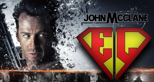 Podcast John McClane