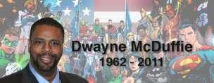 Milestone Dwayne