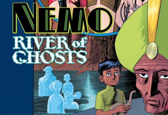 Nemo cover