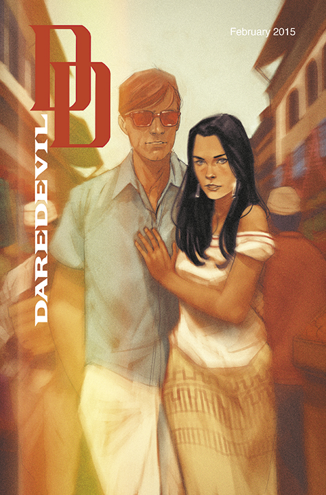 Daredevil de Phil Noto