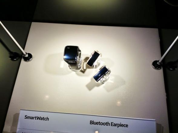Samsung gadgets Vengadores la era de Ultrón 03