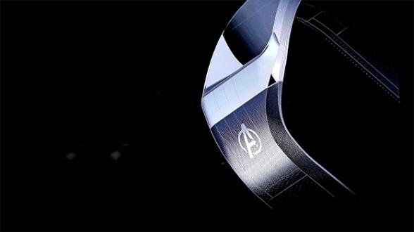 Samsung smartwatch Vengadores la era de Ultrón 01