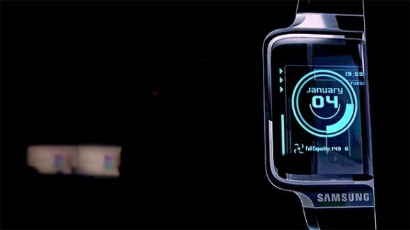 Samsung smartwatch Vengadores la era de Ultrón 03
