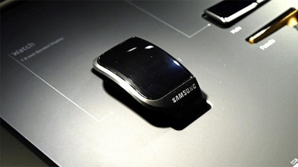 Samsung smartwatch Vengadores la era de Ultrón 04