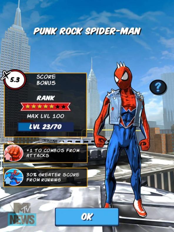 Spider Verse 4