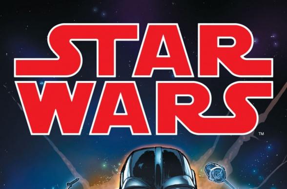 Star Wars - Marvel Omnibus 2015