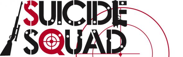 Suicide Squad - encabezado