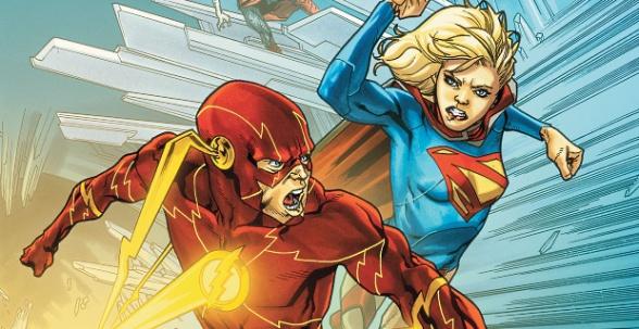 Supergirl-Flash-Arrow