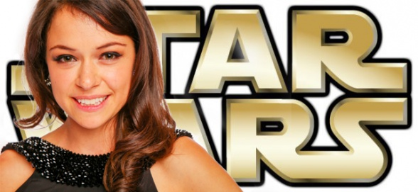 Tatiana Maslany - Star Wars