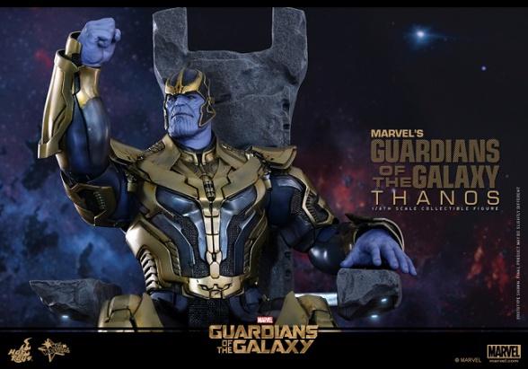 Thanos Hot Toys 01