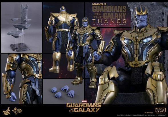Thanos Hot Toys 02