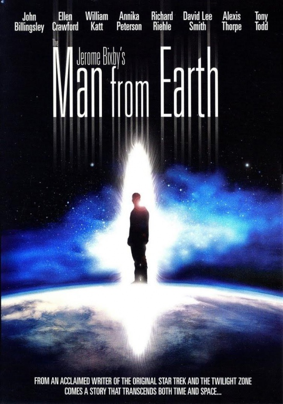 The Man from Earth Ciencia Ficción