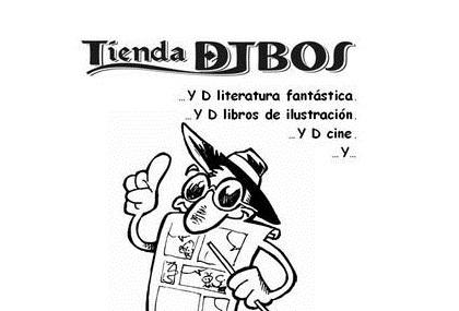 Tienda DTBOS logo