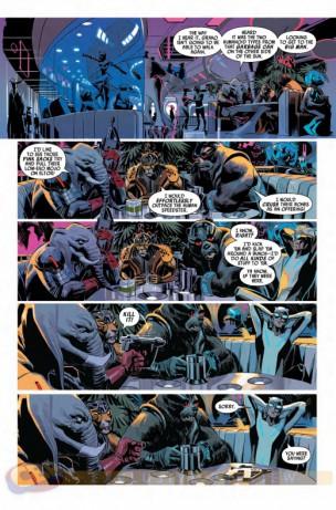 Uncanny Avengers 1 2