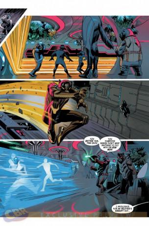 Uncanny Avengers 1 4