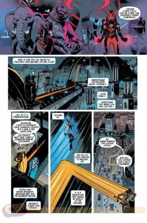 Uncanny Avengers 1 5