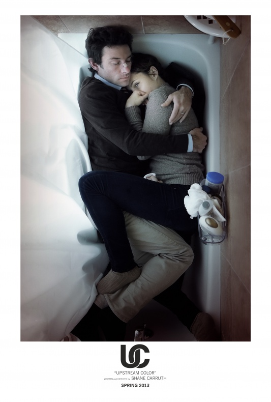 Upstream color Ciencia Ficción