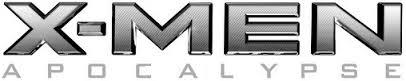 X-Men Apocalypse logo (fan art)