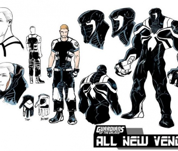 all new venom 1