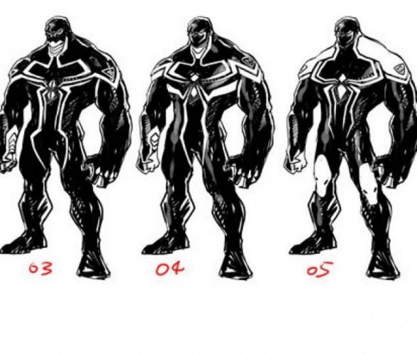 all new venom 2
