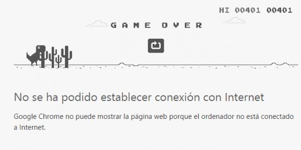 google chrome juego 4