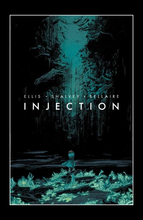injection comic image warren ellis