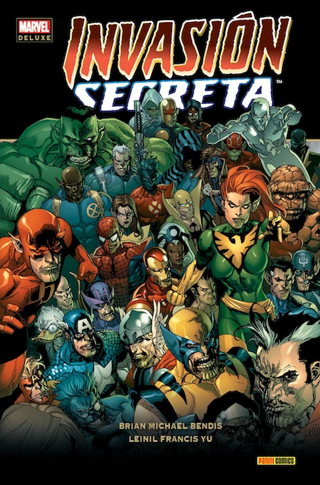 invasion secreta-marvel-deluxe-panini