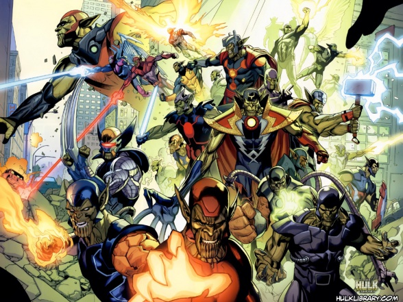 invasion-secreta-skrulls-marvel