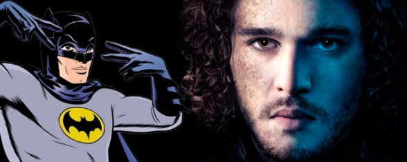 kit harington batman