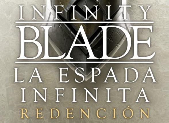 la espada infinita redención brandon sanderson nova ediciones B1