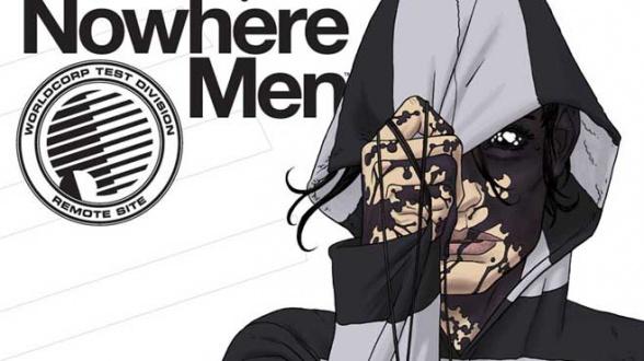nowhere men 2